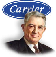 willis-carrier