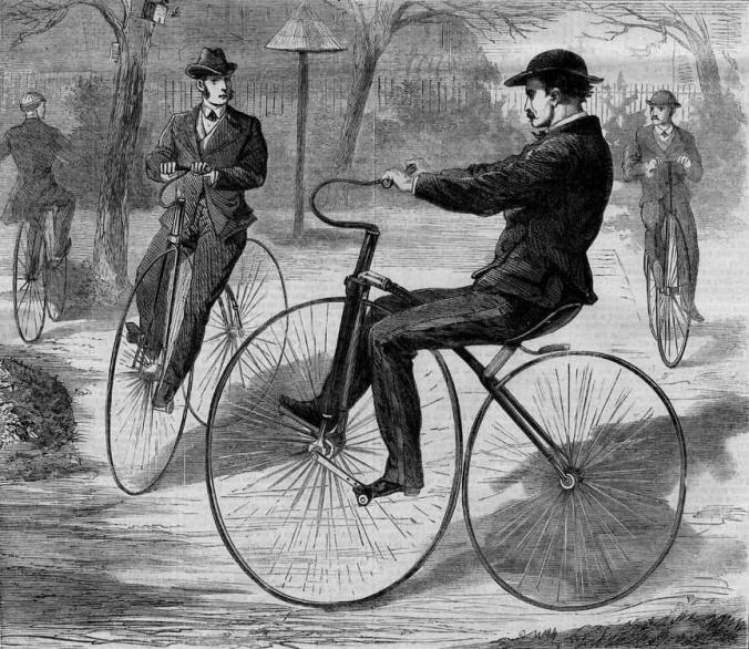 the_american_velocipede